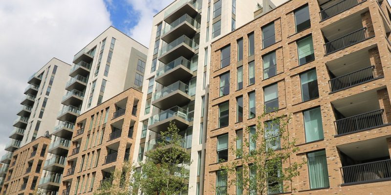 Balcony project in paddington which fits with our vision for balconies