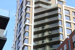 The Lighterman – Greenwich Peninsula M103